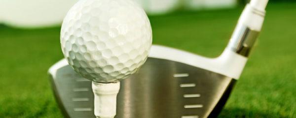 Le club de golf