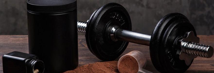 Musculation et fitness à domicile