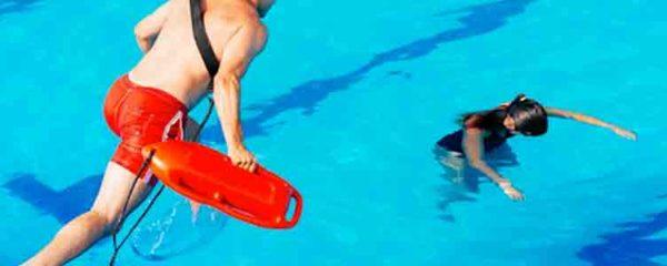maître nageur